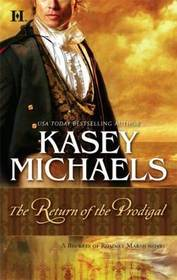 The Return Of The Prodigal (Romney Marsh, Bk 6)