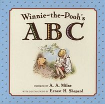Winnie-the Pooh's ABC