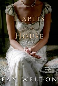 Habits of the House (Love & Inheritance, Bk 1)