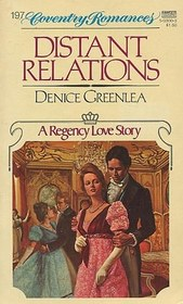 Distant Relations (Coventry Romance, No 197)