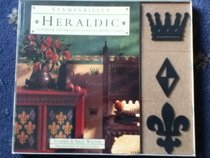 Stampability Kits: Heraldic: Interior Decorating Effects With Stamps