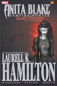 Laurell K. Hamilton's Anita Blake