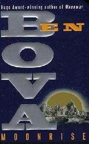 Moonrise (Moonbase, Bk 1) (Audio Cassette) (Unabridged)