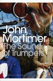 The Sound of Trumpets (Rapstone Chronicles, Bk 3)