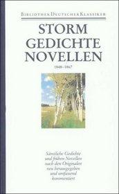 Samtliche Werke in vier Banden (Bibliothek deutscher Klassiker) (German Edition)
