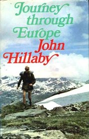 Journey Through Europe (Travel Literature)
