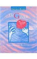 The Giver Sourcebook (Literature Connections English)