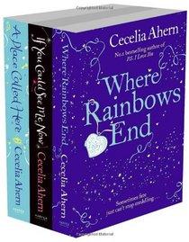 Cecelia Ahern 3 Book Set a Pb