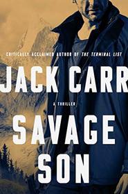 Savage Son ((James Reece, Bk 3)