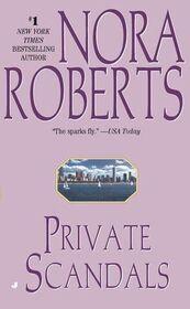 Private Scandals