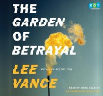 The Garden of Betrayal (Audio CD) (Unabridged)