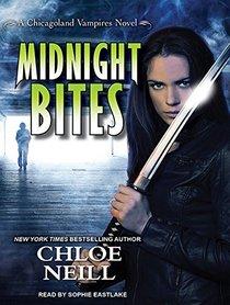 Midnight Bites (Chicagoland Vampires)
