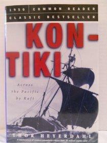 KON-TIKI: Across the Pacific