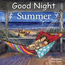 Good Night Summer (Good Night Our World)