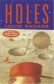 Holes (Holes, Bk 1)