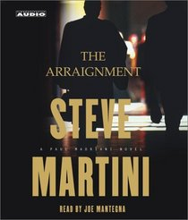 The Arraignment (Paul Madriani, Bk 8) (Audio CD) (Abridged)
