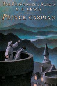 Prince Caspian (Chronicles of Narnia, Bk 4)