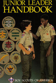 Junior Leader Handbook