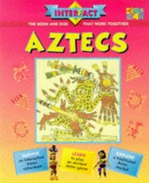 Aztecs: CD-ROM Version (Interfact)