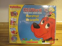 Forever Friends: Songbook + Compact Disc + Sticker Book + Cd-rom + Dvd (Clifford the Big Red Dog)