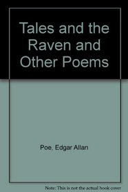 Tales and the Raven and Other Poems