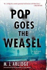 Pop Goes the Weasel (DI Helen Grace, Bk 2)