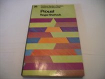 Proust (Modern Masters)