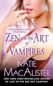 Zen and the Art of Vampires (Dark Ones, Bk 6)