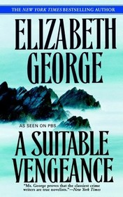 A Suitable Vengeance (Inspector Lynley, Bk 4)
