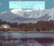 The Best of Poucher's Scotland