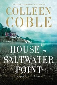 The House at Saltwater Point (Lavender Tides, Bk 2)