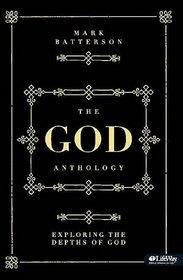 God Anthology (Member Book)