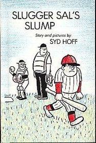 Slugger Sal's slump