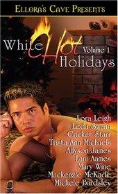 White Hot Holidays, Vol 1