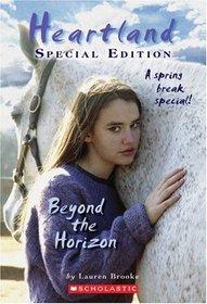 Beyond The Horizon (Heartland Special Edition)