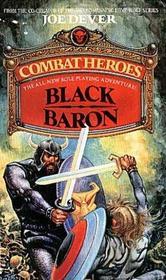Black Baron (Combat Heroes, No 2)