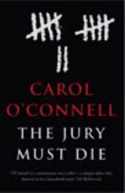 The Jury Must Die