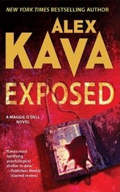 Exposed (Maggie O'Dell, Bk 6)