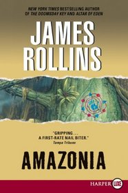 Amazonia (Larger Print)