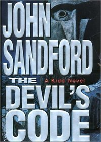 The Devil's Code (Kidd, Bk 3)