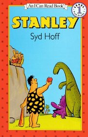 Stanley (I Can Read Books (Harper Hardcover))