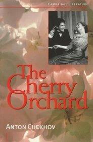 The Cherry Orchard (Cambridge Literature)