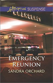 Emergency Reunion (Love Inspired Suspense)