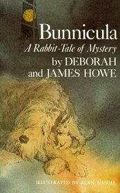 Bunnicula : A Rabbit Tale of Mystery