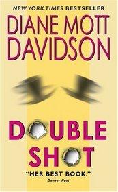 Double Shot (Goldy Schulz, Bk 12)