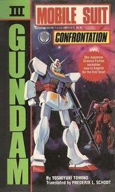 Confrontation (Mobile Suit #3)