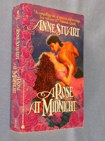 A Rose at Midnight (An Avon Romantic Treasure)