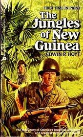 Jungles of New Guinea