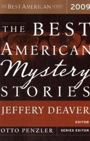 The Best American Mystery Stories: 2009