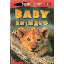 Baby Animals (See More Readers)